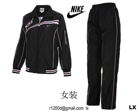 jogging nike just do it femme