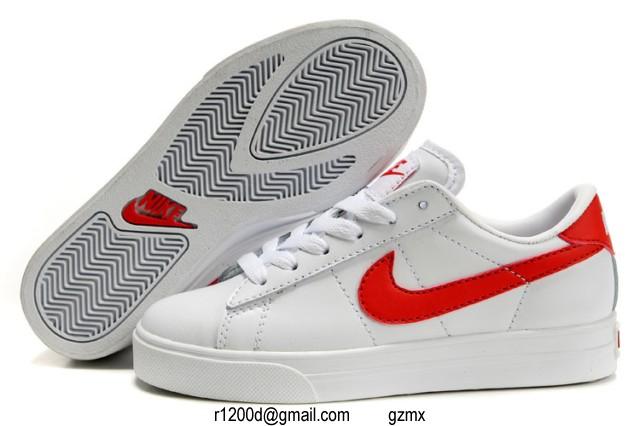 chaussure nike garcon scratch