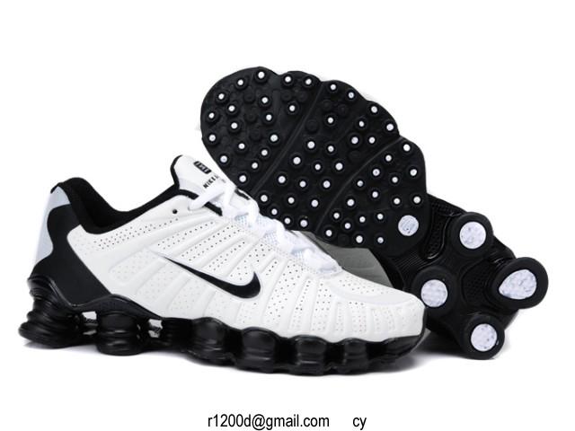chaussure nike nouveauté