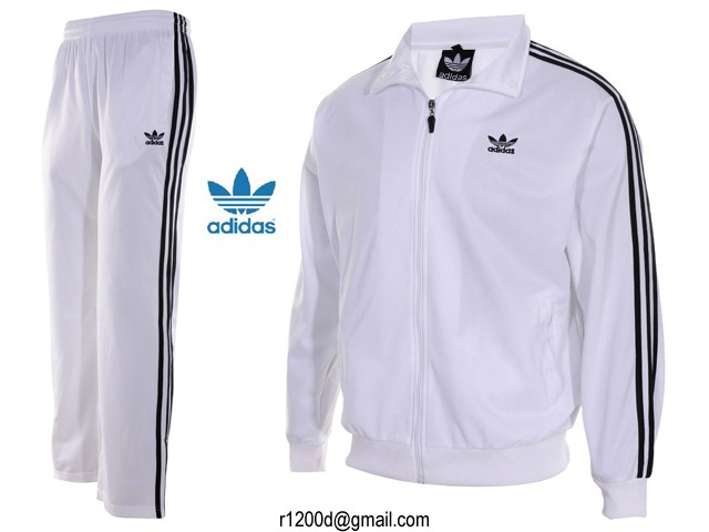 jogging adidas ensemble