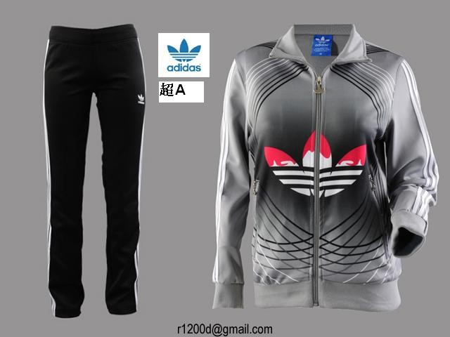 survetement adidas homme nouvelle collection