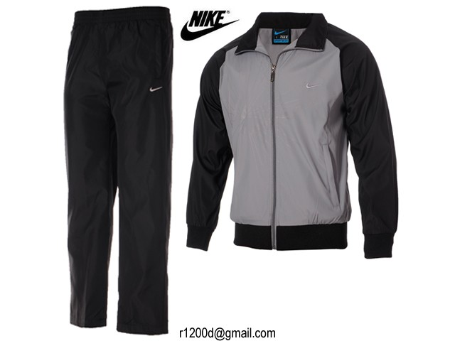 survetement tennis nike homme