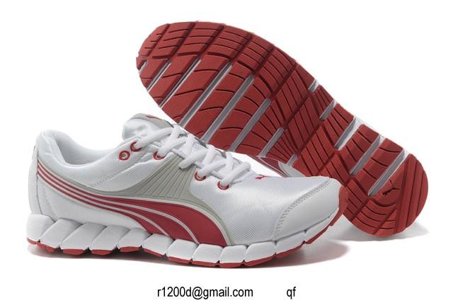 chaussure puma homme ville